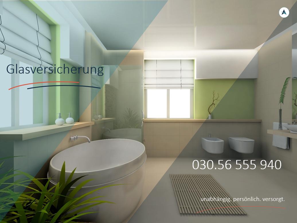 Glasversicherung-Versicherungsmakler-Berlin-André-Böttcher-Firmen-Privat-Haus-Wohnung
